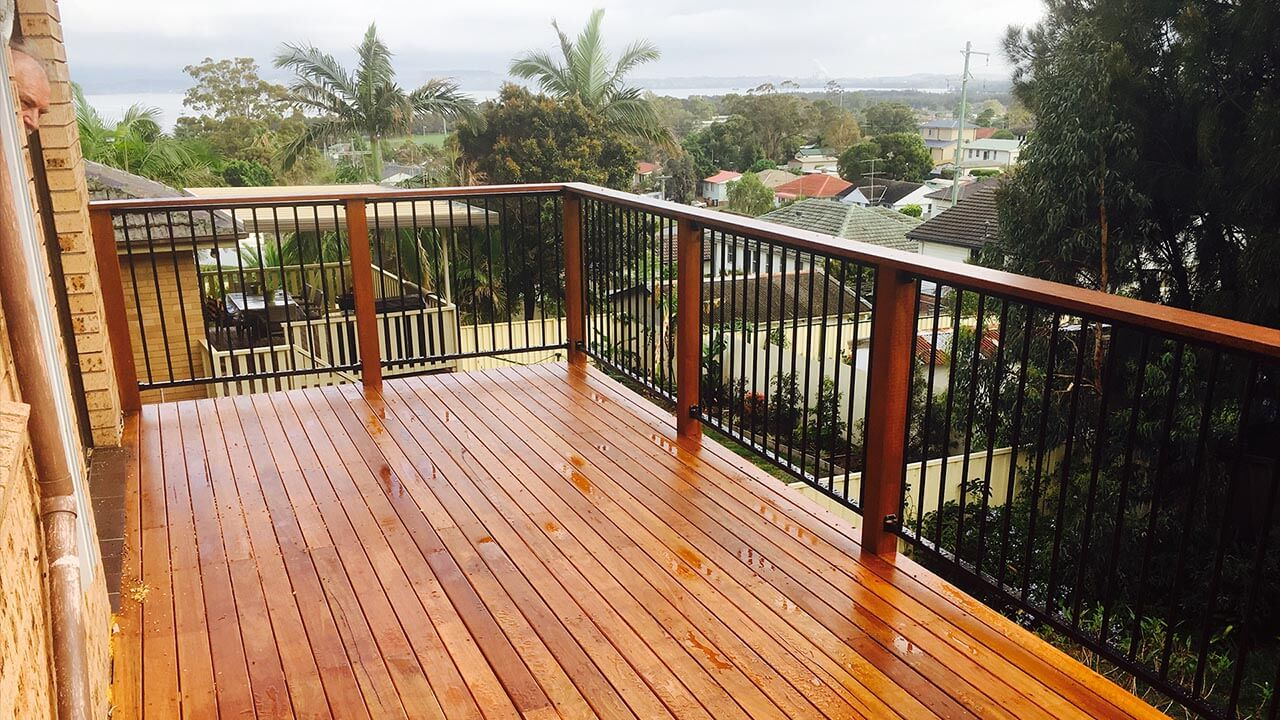 image of a veranda shellharbour