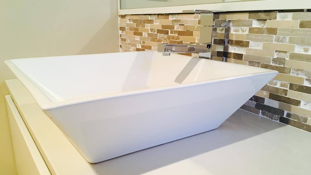 image of a shellharbour bathroom renovations
