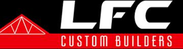 Image of LFC Custom Builder's business logo